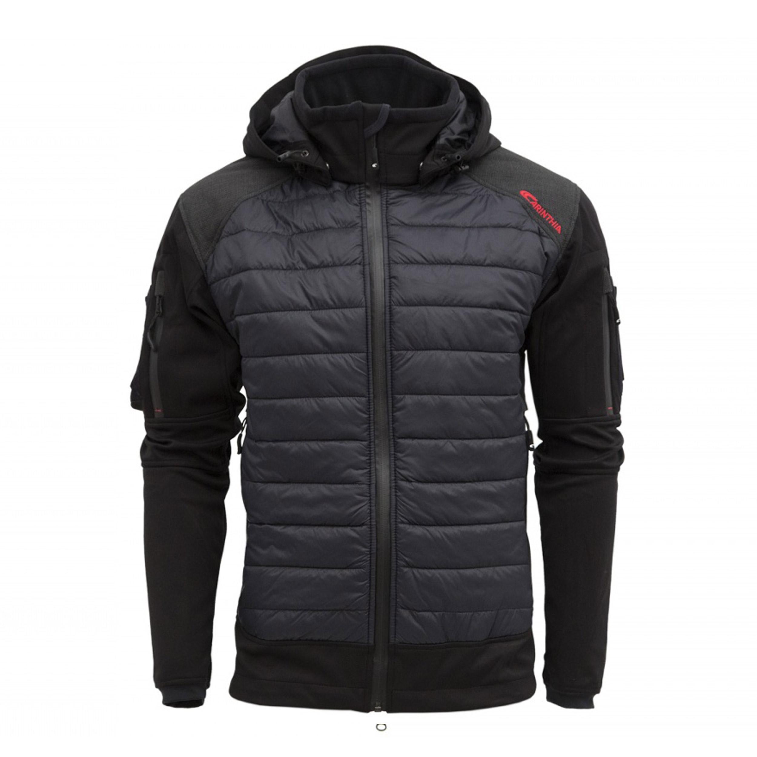 Carinthia G-Loft ISG Jacket schwarz
