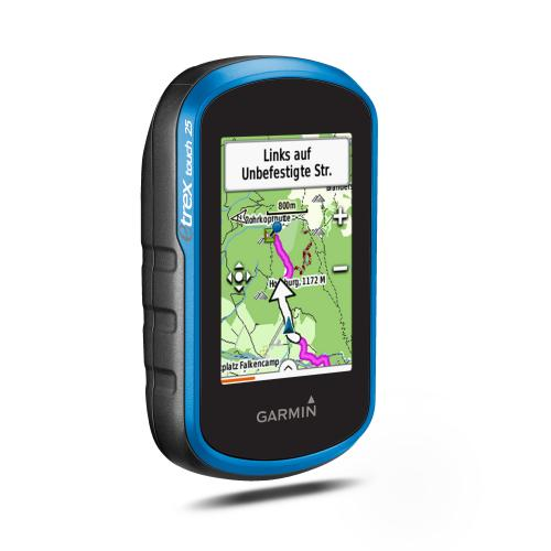GARMIN eTrex Touch 25 (gb)