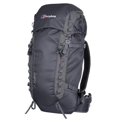 Berghaus ARETE III 45 RUCSAC AM DKGRY/DKGRY