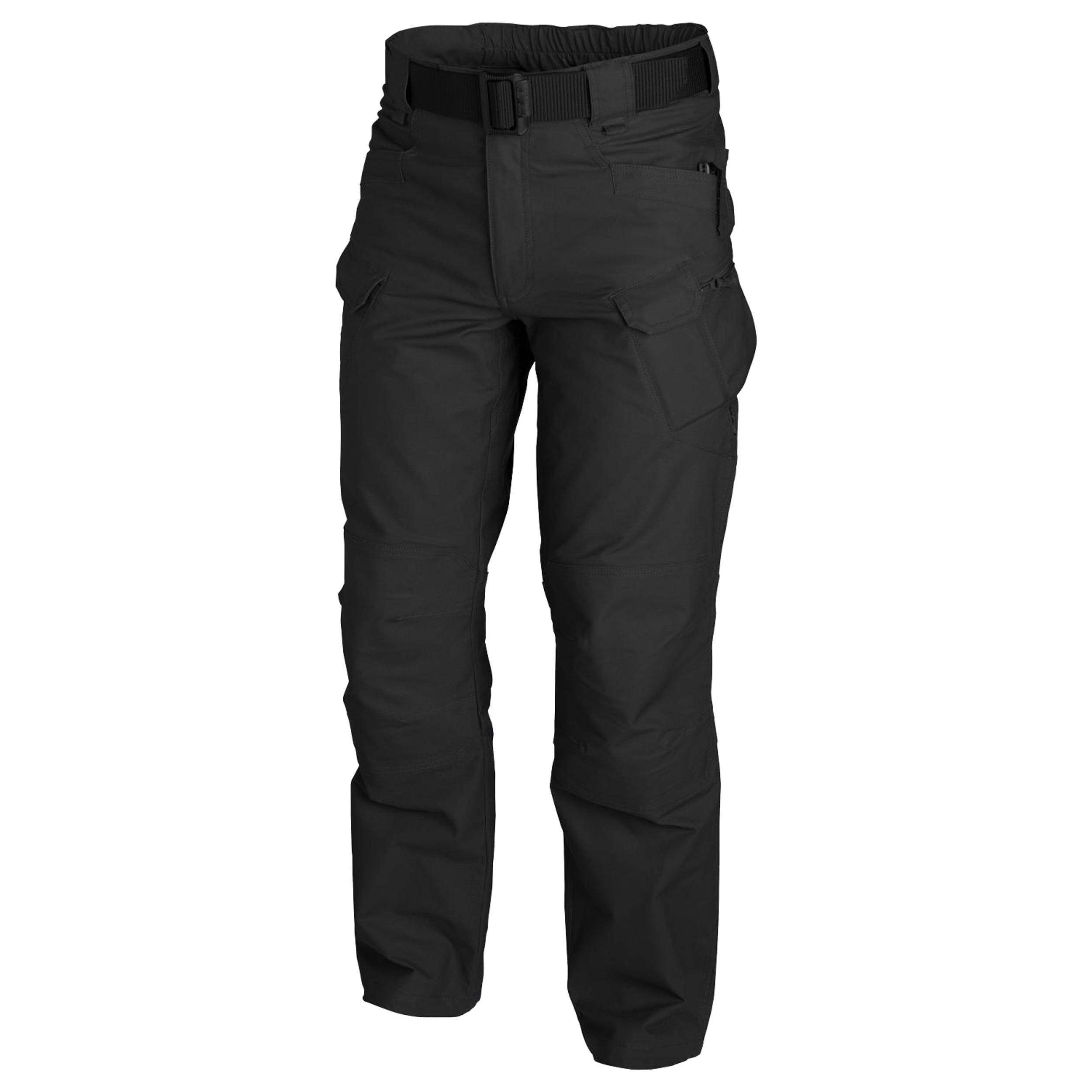 Helikon-Tex Urban Tactical Pants Canvas Schwarz
